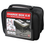 Batteriladdare Charge Box 0.8