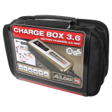 Batteriladdare Charge Box 3.6