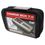Batteriladdare Charge Box 7.0