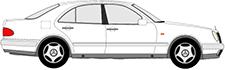 E-KLASS (W210)