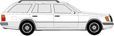 124 T-Model (S124)
