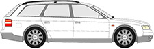 A6 C5 Avant (4B5)