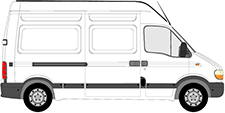 MOVANO Skåp (X70)