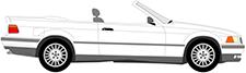 3 Cabriolet (E36)