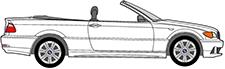 3 Cabriolet (E46)