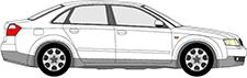 A4 B6 (8E2)