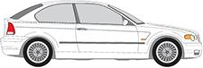 3 Compact (E46)
