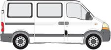 INTERSTAR Buss (X70)
