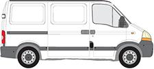 INTERSTAR Skåp (X70)