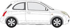 MICRA III (K12)
