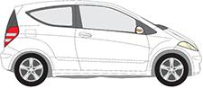 A-KLASS (W169)
