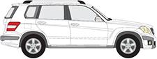 GLK-KLASS (X204)
