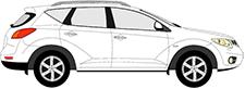 MURANO II (Z51)