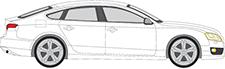 A5 Sportback (8TA)