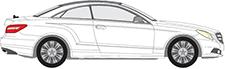 E-KLASS Cabriolet (A207)