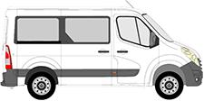NV400 Buss (X62, X62B)